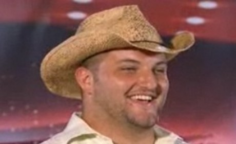 Matt Lawrence, American Idol