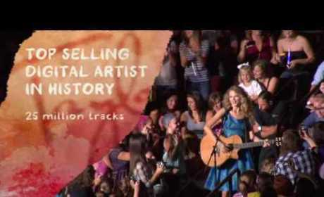 Dear Academy of Country Music Awards: Vote for Taylor Swift!