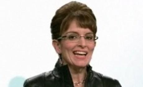 Tina Fey Introduces The Sarah Palin Network