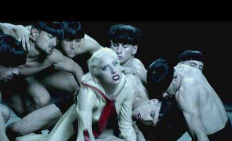 "Lady Gaga ""Alejandro"" Music Video: Released!"