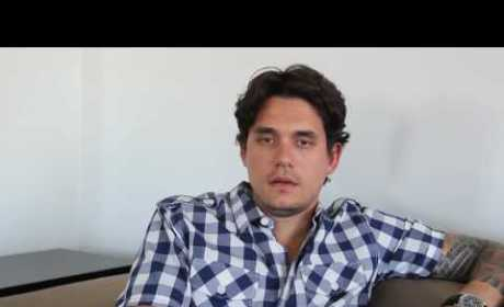 John Mayer to Play in Cleveland ... and South Beach