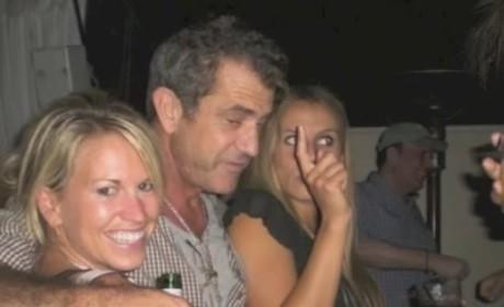 Mel Gibson Rant #7