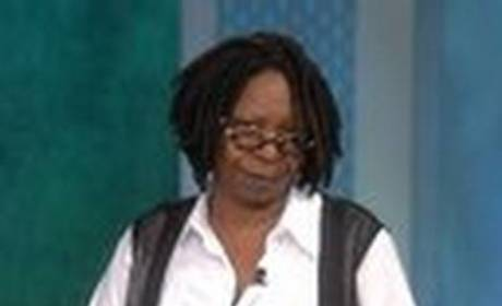 Whoopi on Michaele
