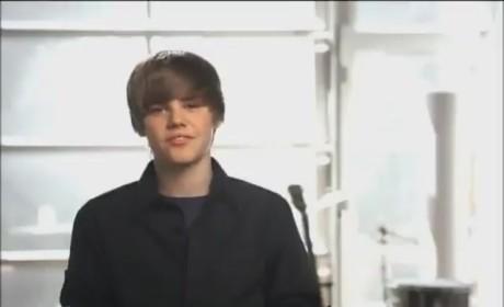 Bieber for Proactiv