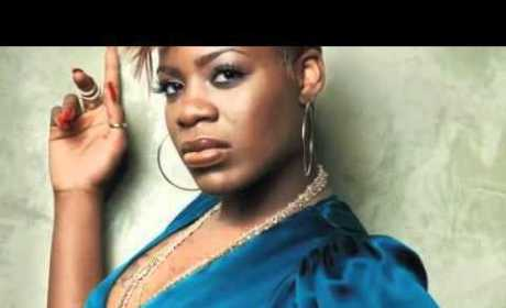 "Fantasia 911 Call: Singer Ingested ""Bottle of Aspirin"""