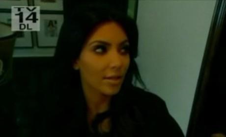 Kim Kardashian Interview
