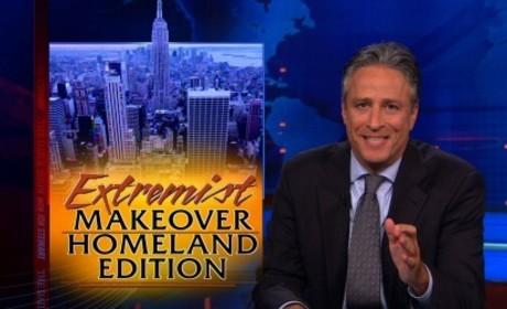 Jon Stewart Asks: Is Fox News a Terrorist Command Center?