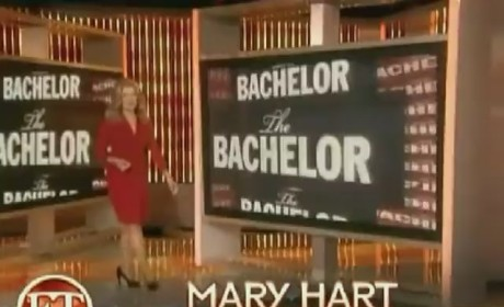 The Bachelor Sneak Preview: Slapped