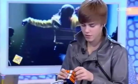 Justin Bieber Can Do Anything!
