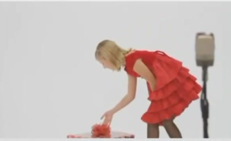 Jackie Evancho Music Video