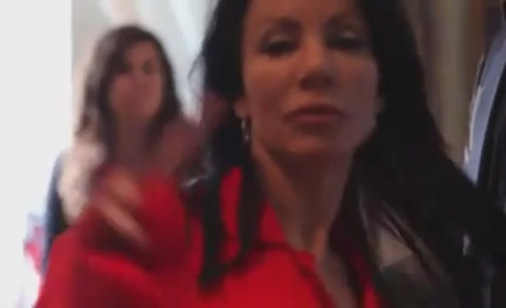 Social Madness: Behind the Scenes with Danielle Staub