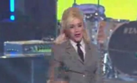 Gwen Stefani - Hello, Goodbye (Live at Kennedy Center Honors)