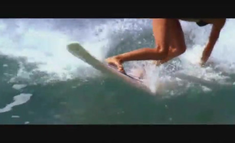 Soul Surfer Trailer: One Girl. One Dream. One American Idol Champion.