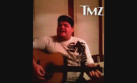 Gary Shirley Serenades Amber Portwood ... on Video!