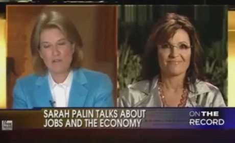 Sarah Palin: WTF!