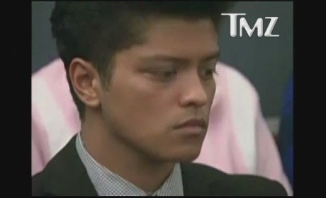 Bruno Mars Off the Hook in Cocaine Bust