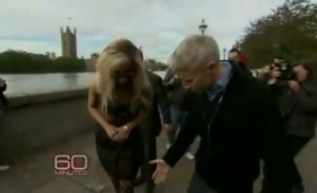 Lady Gaga on 60 Minutes: The Fame Master