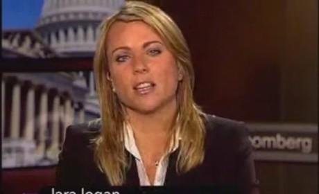 Lara Logan Update: At Home, In Good Spirits, Sources Say