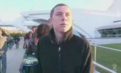 Scotty McCreery Audition