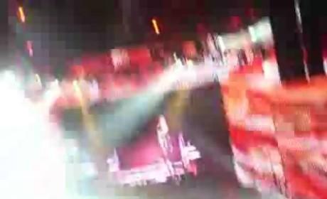 Justin Bieber - Never Say Never (Live)