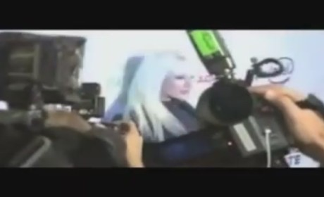 The Pulse: Rob Pattinson Talks Sex, Christina Aguilera in Racy Photos