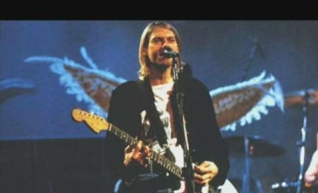 R.I.P. Kurt Cobain (Feb. 20, 1967-April 5, 1994)