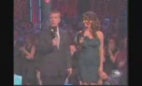 Selena Gomez on Dancing With the Stars