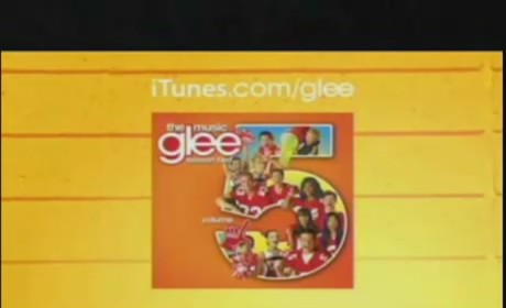 Glee Promo - Born This Way