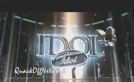 Rihanna - California King Bed (American Idol)