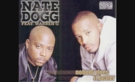 Warren G - A Tribute to Nate Dogg