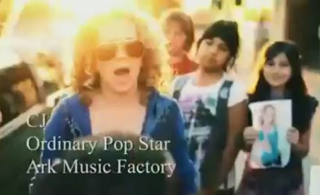 "CJ Fam: Just an ""Ordinary Pop Star"""