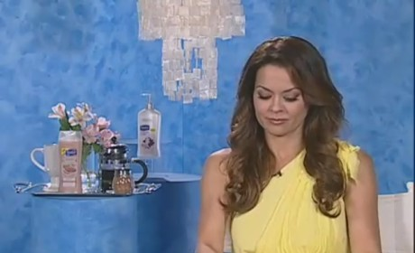 Brooke Burke Interview