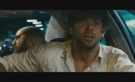 The Hangover 2 Sneak Peek