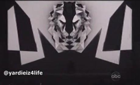Beyonce - Run the World (Live)