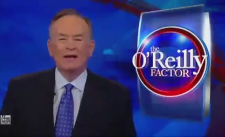 Bill O'Reilly on Anthony Weiner
