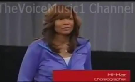 Xenia - Price Tag (The Voice)