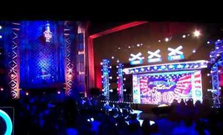 America's Got Talent Audition - Alaska