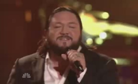 Nakia - Sex on Fire (The Voice)