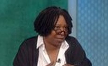 Whoopi Goldberg Defends Tracy Morgan