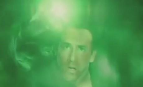Green Lantern Red Carpet