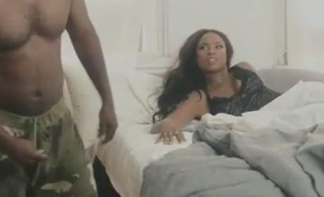 "Jennifer Hudson Video Release: ""No One Gonna Love You"""