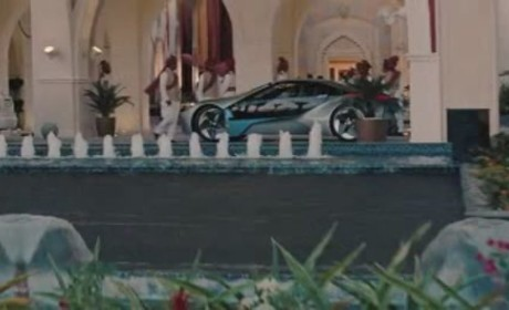 Mission Impossible: Ghost Protocol Trailer: Watch Now!