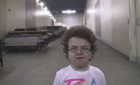 Keenan Cahill & Glee Cast - Last Friday Night (T.G.I.F.).