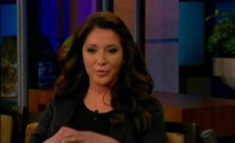 Bristol Palin Just Keeps on Talking About Getting Drunk and Losing Virginity