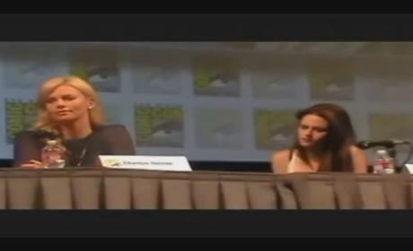 Snow White and the Huntsman Comic-Con Panel