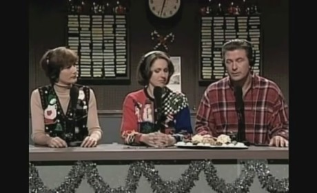 Alec Baldwin to Host Season Premiere of Saturday Night Live