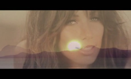 "Leona Lewis Releases Music Video for ""Collide"""