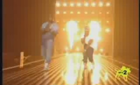 Kanye West Jay Z - Otis (Live)