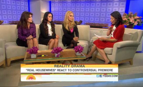 The Real Housewives of Beverly Hills on Today