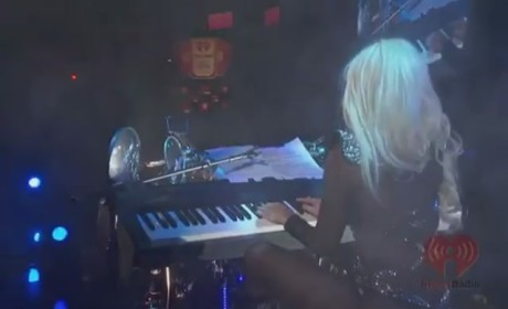 Lady Gaga - Hair (Live Jamey Rodemeyer Tribute)